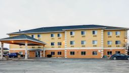 Exterior view Comfort Inn Muscatine