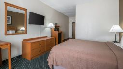 Kamers Quality Inn Coralville