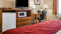 Room Comfort Inn Fort Dodge