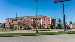 Comfort Inn Shelbyville - Shelbyville (Indiana)