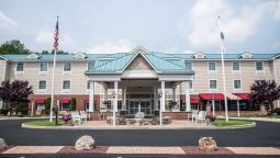Comfort Inn & Suites Sturbridge - Sturbridge (Massachusetts)