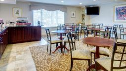 Comfort Inn - Foxborough (Massachusetts)
