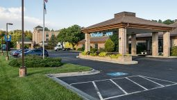 Comfort Inn Easton - Easton (Maryland)