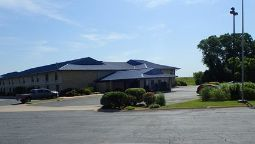 Exterior view Quality Inn & Suites Winfield