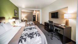 Kamers Sleep Inn & Suites Cave City