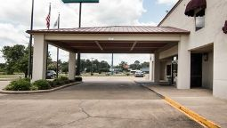 Exterior view Quality Inn Natchitoches