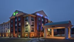 Exterior view Holiday Inn Express & Suites AUBURN