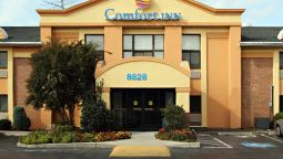 Quality Inn Near Ft. Meade - Jessup (Maryland)