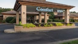 Exterior view Comfort Inn Easton