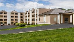 Buitenaanzicht Holiday Inn Express & Suites WATERVILLE - NORTH