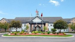 Comfort Inn & Suites and Conference Center - Mount Pleasant (Michigan)