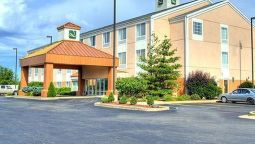 Quality Inn Kalamazoo - Kalamazoo (Michigan)
