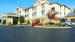 Comfort Inn & Suites - Jackson (Michigan)
