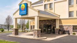Comfort Inn & Suites Kansas City - Northeast - Kansas City (Kansas)