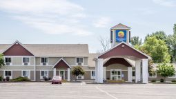 Exterior view Comfort Inn Iron Mountain