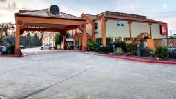 Econo Lodge  Inn & Suites - Diamondhead (Mississippi)
