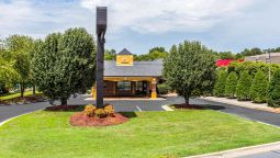 Quality Inn Albemarle - Albemarle (North Carolina)