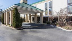Comfort Inn Laurinburg - Laurinburg (North Carolina)