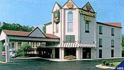 Hotel Econo Lodge South - Garner (North Carolina)