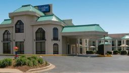 Hotel Econo Lodge Hendersonville - Hendersonville (North Carolina)