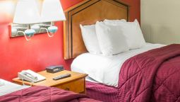 Quality Inn Washington - Washington (North Carolina)
