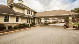 Rodeway Inn & Suites On The River - Cherokee (North Carolina)