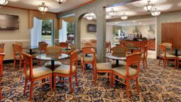 BAYMONT INN & SUITES GREENSBOR