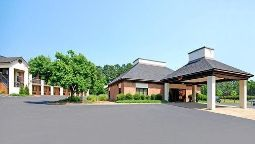 Hotel Econo Lodge Sanford - Sanford (North Carolina)