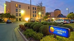 Comfort Inn Near Ft. Bragg - Fayetteville (North Carolina)