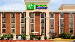 Holiday Inn Express WINSTON-SALEM DOWNTOWN WEST - Winston-Salem (North Carolina)