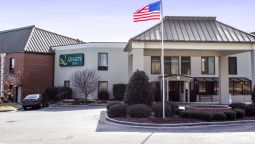 Quality Inn & Suites - Wilson (Wilson, North Carolina)