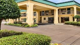 Buitenaanzicht Quality Inn & Suites Southwest