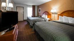 Room Econo Lodge Hendersonville