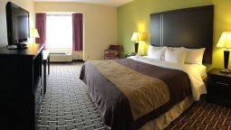 Kamers Quality Inn West of Asheville