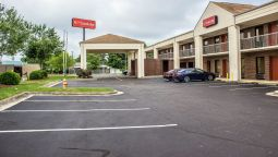Hotel Econo Lodge - Henderson (North Carolina)