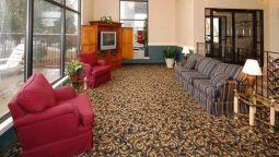 Hotelhal Econo Lodge Havelock