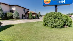 Comfort Inn Jamestown - Jamestown (North Dakota)