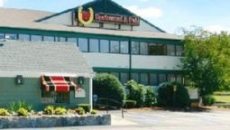 FIRESIDE INN AND SUITES - Nashua (New Hampshire)