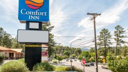 Comfort Inn Midtown - Ruidoso (New Mexico)