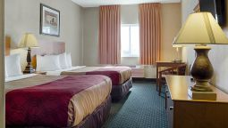 Room Econo Lodge West