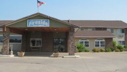 Exterior view Fireside Inn & Suites