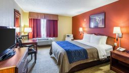 Room Comfort Inn Scottsbluff