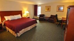 Room FIRESIDE INN AND SUITES