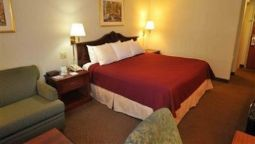 Kamers FIRESIDE INN AND SUITES