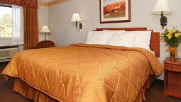 Kamers Econo Lodge Las Cruces