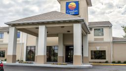 Comfort Inn North Conference Center - Columbus (Ohio)