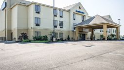 Comfort Inn Cambridge - Cambridge (Ohio)
