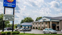 Quality Inn Huron - Huron (Ohio)