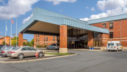 Comfort Inn Cleveland Airport - Middleburg Heights (Ohio)