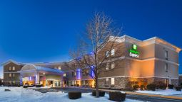 Holiday Inn Express HARRISBURG NE - Harrisburg (Pennsylvania)
